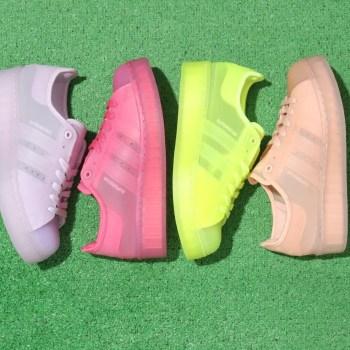 adidas Superstar Jell WMNS FX2987, FX2988, FX4322, FX4323-07
