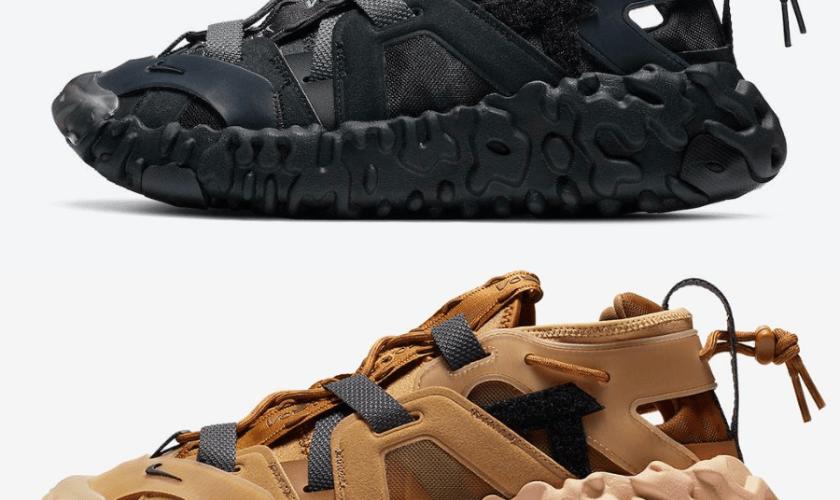 Nike ISPA OverReact Sandal 2020-01
