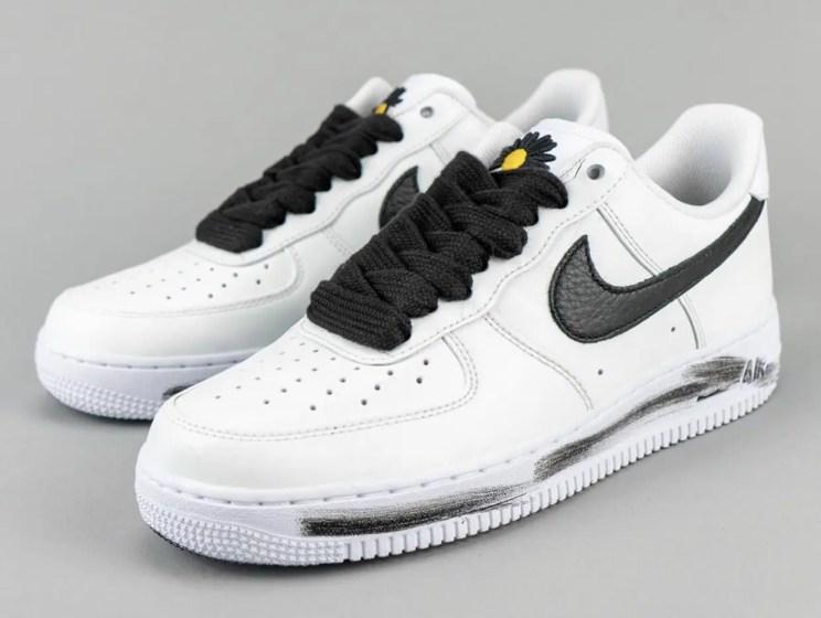 PEACEMINUSONE Nike Air Force 1 2.0 DD3223-100 ピースマイナスワン ナイキ エアフォース 1 パラノイズ ホワイト コラボ main