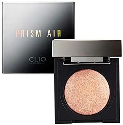 CLIO Prism Air Eye Shadow 013 mono coral クリオ プリズム エア アイシャドウ モノ コーラル