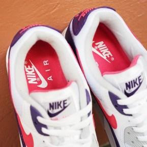 Nike Air Max III OG (ナイキ エア マックス 3 OG) CJ6779-100, CW1360-100