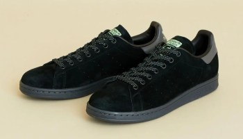 adidas Beauty & Youth WMNS Suede Stan Smith black-03