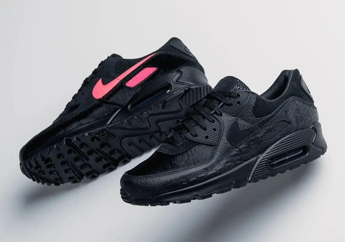 """Nike Air Max 90 """"Infrared"""" (ナイキ エア マックス 90 """"インフラレッド"""") CZ5588-002"""