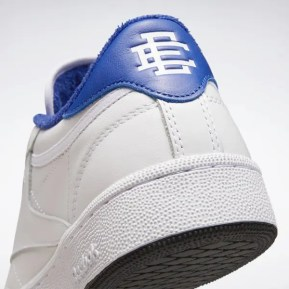 Reebok × Eric Emanuel CLUB C 85 (リーボック × エリック エマニュエル クラブ C 85) FY3410, FY3411, FY3412 blue heel
