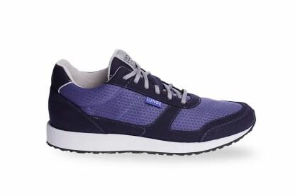 Lunge Sneakers Classic Run ルンゲ スニーカー クラシック ラン