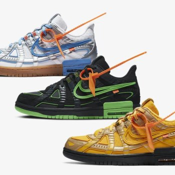 Off-White-Nike-Air-Rubber-Dunk