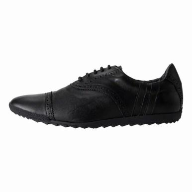 PATRICK KAPIT-WP_BLK Sneakers パトリック ブラック スニーカー