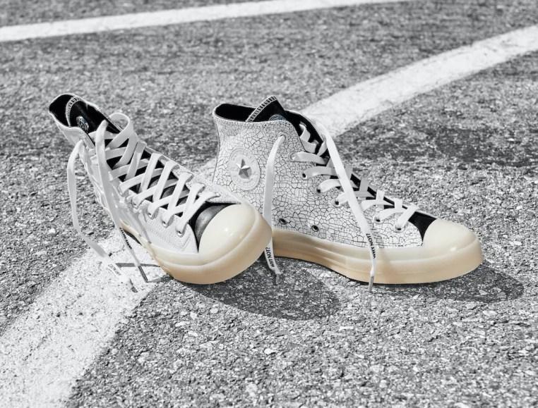 "Nike Jordan × Converse ""Why not?"" Pack Chuck 70 (ナイキ ジョーダン × コンバース ""ワイ ノット?"" パック チャックテイラー 70) main"