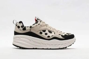 UGG Sneakers CA805 DALMATIAN アグ スニーカー ダルメシアン