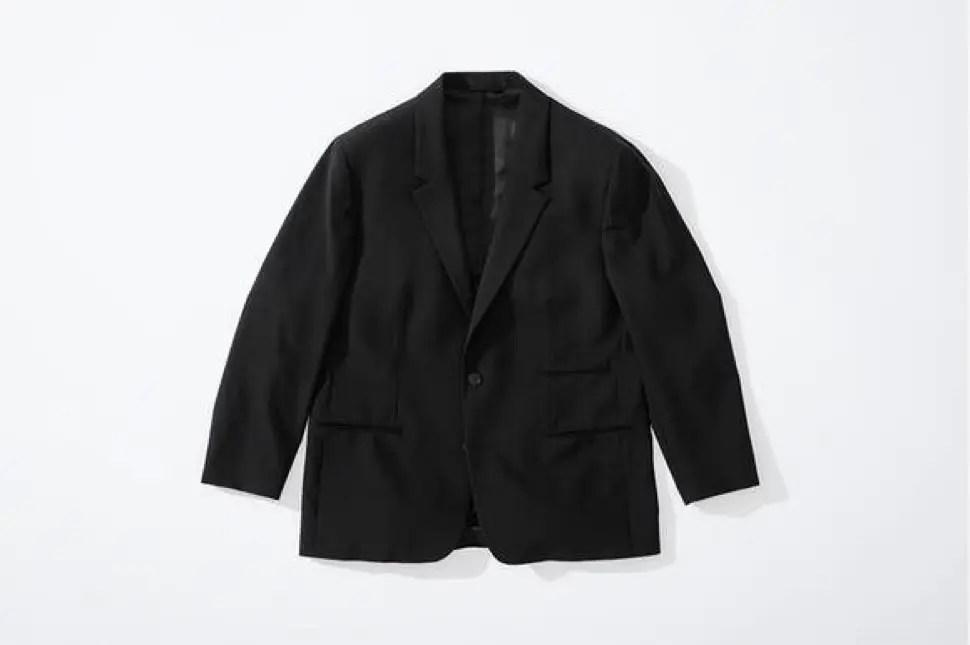 supreme 2020fw week4 シュプリーム 秋冬コレクション Suit Jacket front
