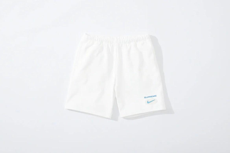 supreme nike collaboration apparel 2020fw 20200905 week2 シュプリーム ナイキ 2020秋冬 short pants