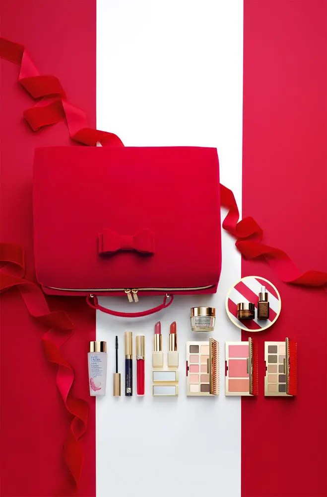 Estée Lauder Christmas Cosmetics 2020 Makeup Collection エスティローダー クリスマス コフレ