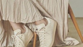 emmi × adidas Originals Stan Smith_FZ3644_image2