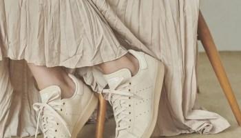 エミ × アディダス オリジナルス スタンスミス emmi × adidas Originals Stan Smith_FZ3644_image2