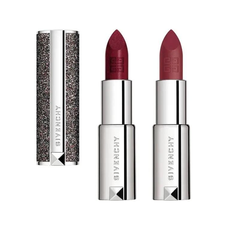 Givenchy Chrstmas Cosmetics Lip Sticks ジバンシィ クリスマス コフレ リップ