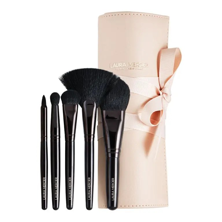 Laura Mercier Christmas Comsmetics Makeup Tool ローラ メルシエ クリスマス コフレ