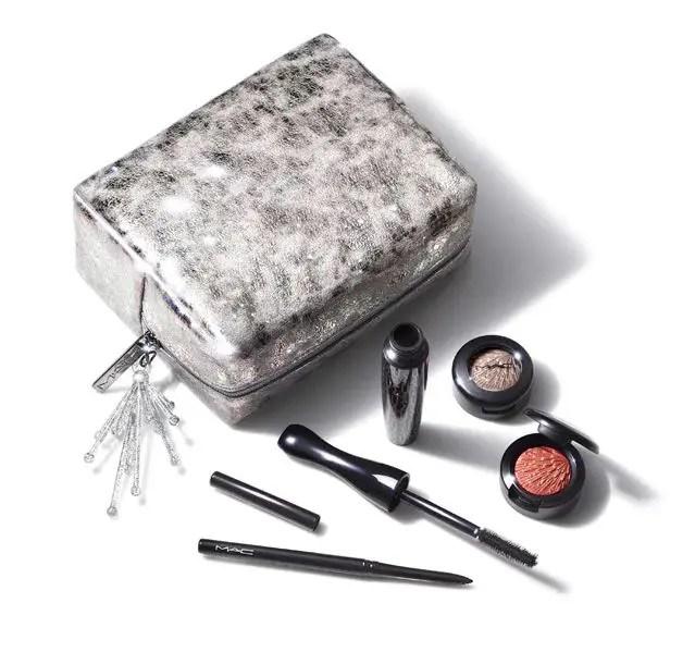 MAC Christmas Cosmetics 2020 Makeup Set マック クリスマス コフレ