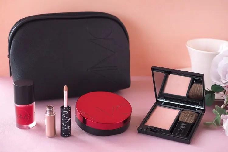 クリスマスコフレ 2020年 ホリデー 限定 コスメ MiMC Christmas Cosmetics 2020 Makeup Set