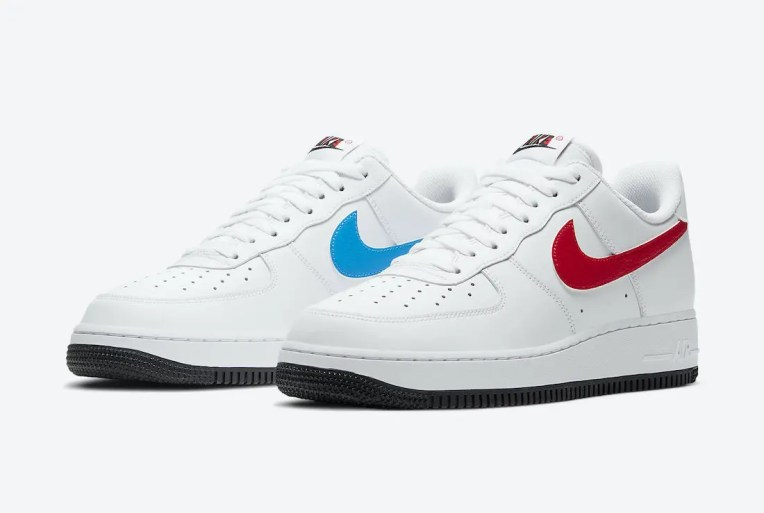 ナイキ シューメーカー パック Nike-Air-Force-1-Low-University-Red-Photo-Blue-CT2816-100-pair