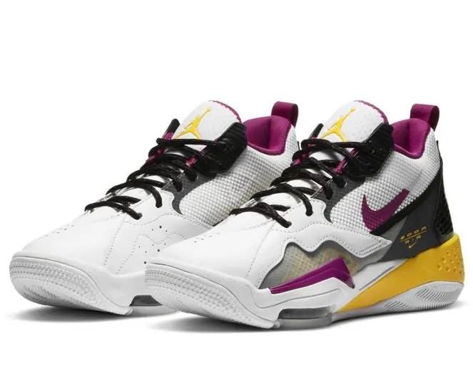 ナイキ ジョーダン ズーム 92 ウィメンズ カクタス フラワー Nike Jordan Zoom 92 WMNS Cactus Flower CK9184-105 main