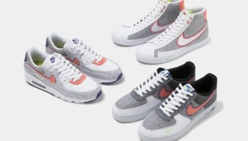 Nike Recycled Pack Air Max 1 Air Max 90 Air Max 95 Air Force 1-04