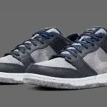 ナイキ SB ダンク ロー クレーター Nike-SB-Dunk-Low-Crater-CT2224-001-pair main