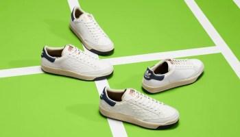 adidas Consortium Rod Laver Leather Pack 4 colors-01