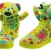 adidas Originals by Jeremy Scott_neon_flowers_bear