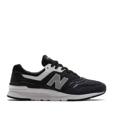 ニューバランス CW997HBZ ブラック New Balance-Black-side1