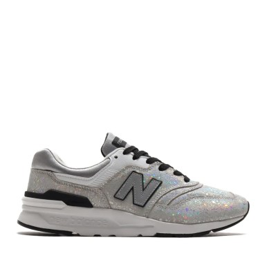 ニューバランス CW997HCF シルバー New Balance-silver-side1