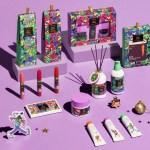 イニスフリー 韓国コスメ クリスマス コフレ innisfree Korean Cosmetics Christmas Holiday Collection 2020 main