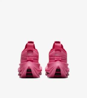 """ナイキ ウィメンズ ズーム ダブル スタックド """"ピンクブラスト"""" nike-pink-blast-cz2909-600-womens-zoom-double-stacked-heels"""