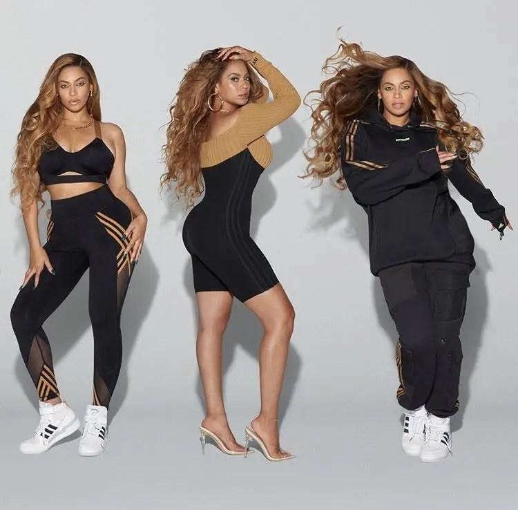 """ビヨンセ アイビーパーク x アディダス ドリップ2: """"ブラックパック"""" Beyoncé IVY PARK x adidas Drip 2 """"Black Pack""""-beyonce2"""