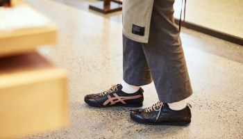 Onitsuka Tiger MEXICO 66 DELUXE for STARBUCKS RESERVE-05