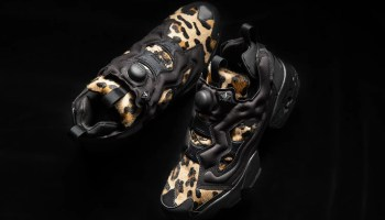 Reebok Instapump Fury Animal Pack FY4724-01