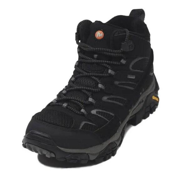 MERRELL モアブ2 GTX / MERRELL モアブ2 Mid GTX gore-tex-sneakers-recommendations-merrell-Moab-2-GORE-TEX-high