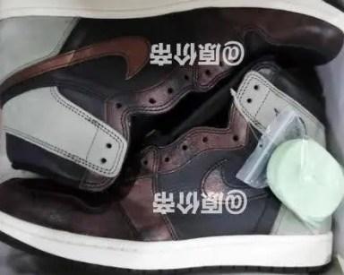 """ナイキ エア ジョーダン 1 レトロ ハイ OG """"フレッシュミント""""-Nike-Air-Jordan-1-Fresh-Mint-555088-033-pair"""