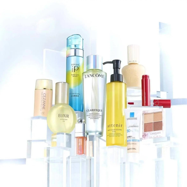 ベストコスメ メイク アワード 人気 ランキング 2020年 best-cosmetics-beauty-brand-item