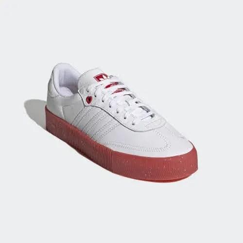 アディダス サンバローズ W adidas-sambarose-w-FZ1831-front