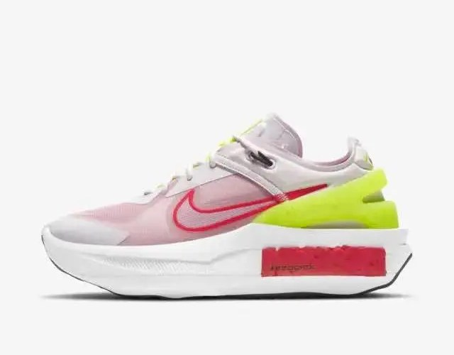 """ナイキ フォンタンカ エッジ """"ライト アークティック ピンク"""" Nike-Fontanka-Edge-Light-Arctic-Pink-CU1450-500-side"""