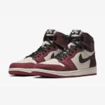 """ナイキ エア ジョーダン 1 ハイ OG """"バーガンディー クラッシュ"""" Nike-Air-Jordan-1-Burgundy-Crush-eyecatch"""