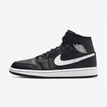 Nike-Air-Jordan-1-Mid-WMNS-Black-White-BQ6472-011-7