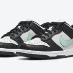 """ナイキ ダンク ロー GS """"ティファニー"""" Nike-Dunk-Low-GS-CW1590-003-pair"""