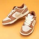 """ナイキ ダンク ロー プレミアム """"ミディアム カリー"""" Nike-Dunk-Low-Medium-Curry-DD1390-100-pair4"""