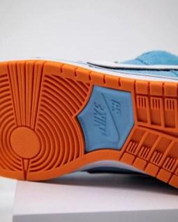 """ナイキ SB ダンク ロー プロ """"クラブ 58"""" Nike-SB-Dunk-Low-Club-58-BQ6817-401-sole"""