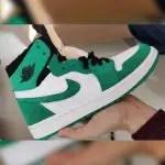 """ナイキ エア ジョーダン 1 ズーム コンフォート """"スタジアムグリーン"""" Nike-Air-Jordan-1-Zoom-CMFT-Stadium-Green-CT0978-300-eyecatch"""