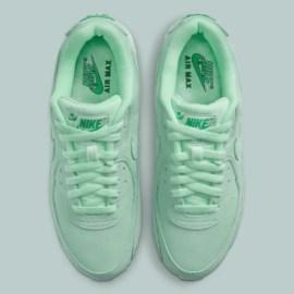 ナイキ ウィメンズ エア マックス 90 Nike-Air-Max-90-DD5383-342-side-2