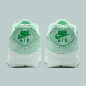 ナイキ ウィメンズ エア マックス 90 Nike-Air-Max-90-DD5383-342-heel