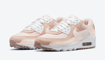 "Nike Air Max 90 ""Pink Oxford"""