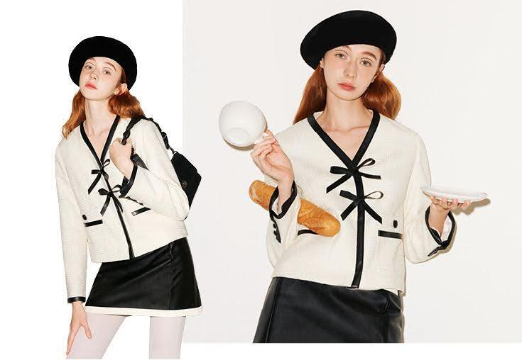 oioi オアイオアイ 韓国 ファッション ブランド おすすめ 人気 レディース Korean-Fashion-Brand